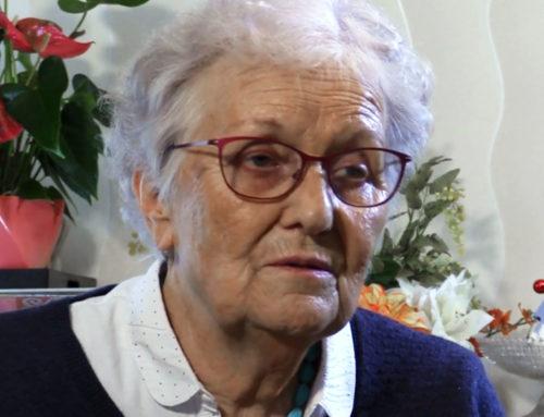 Entretien avec Janine Farion, retraitée